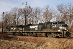NS 9603 leads 14G